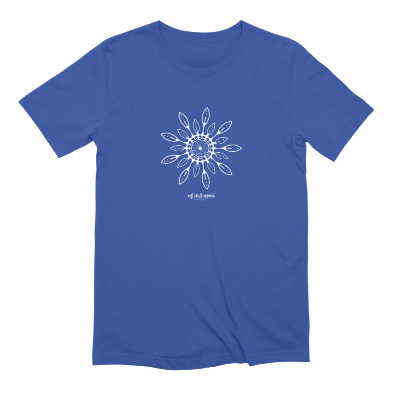 In Bloom 01 Men's T-Shirt by iamthepod's Artist Shop
