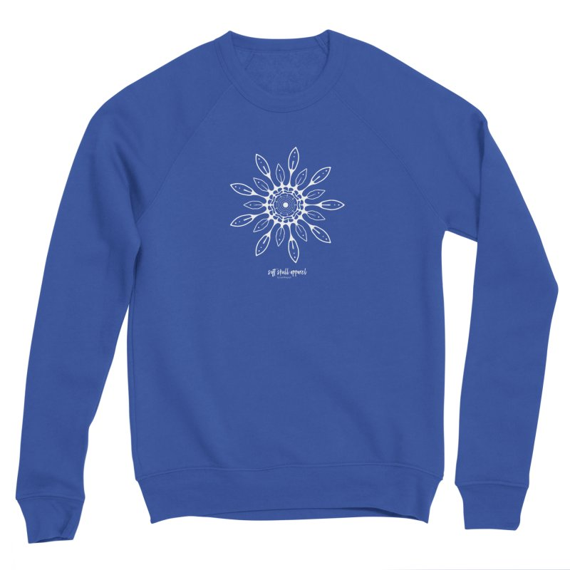 In Bloom 01 Men's Sponge Fleece Sweatshirt by iamthepod's Artist Shop