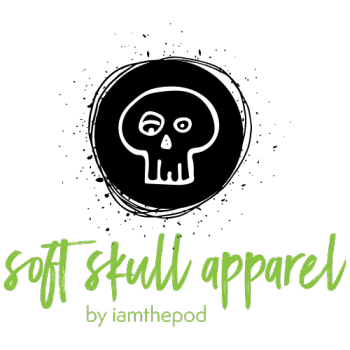 iamthepod's Artist Shop Logo