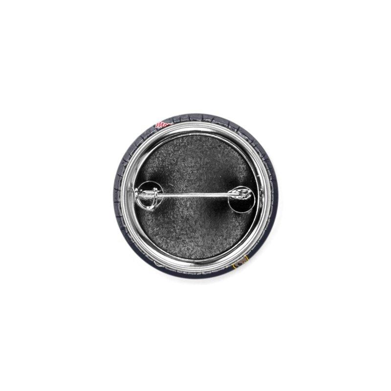 Mooncake's Chookity Pops Accessories Button by Ian J. Norris