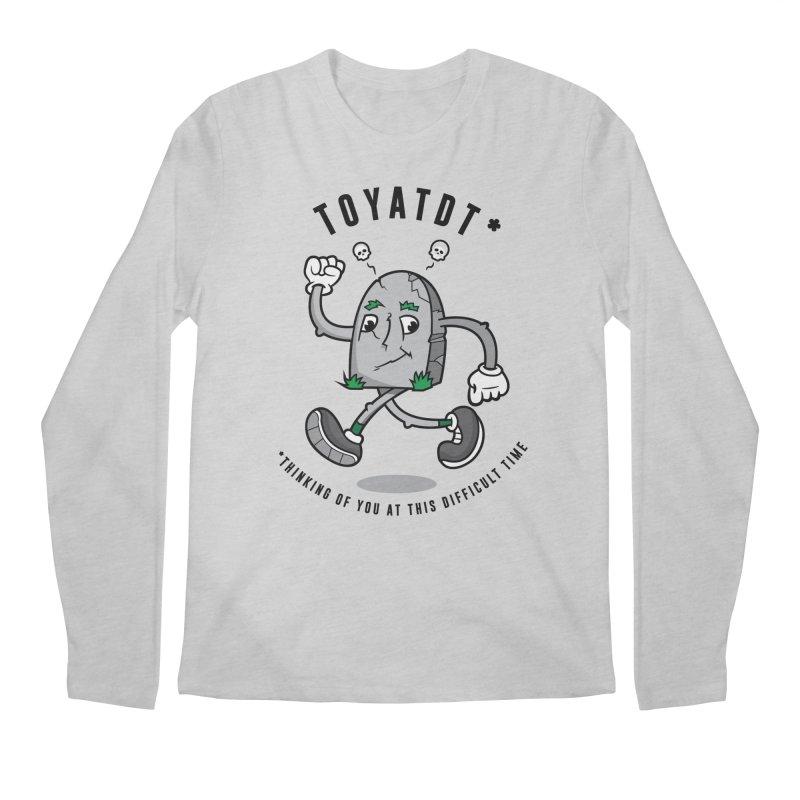 TOYATDT Men's Longsleeve T-Shirt by Ian J. Norris