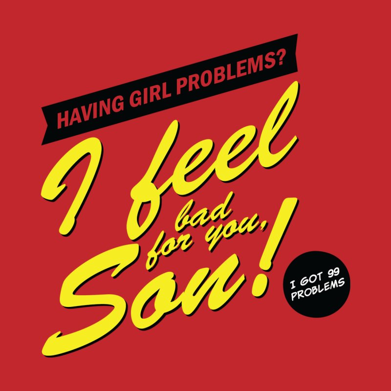 Better Call Jay Z Men's T-Shirt by Ian J. Norris