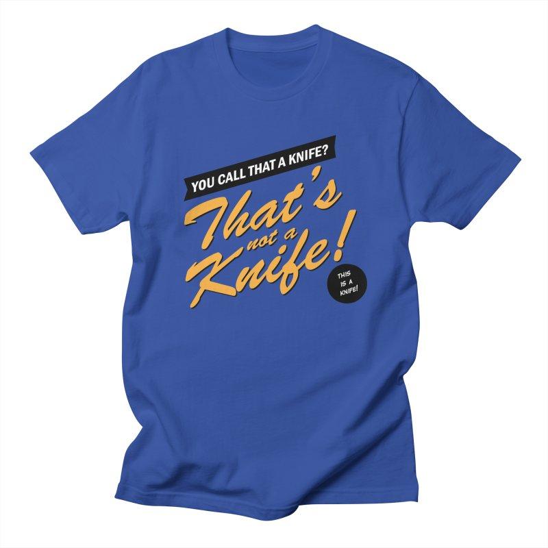 Better Call Crocodile Women's T-Shirt by Ian J. Norris