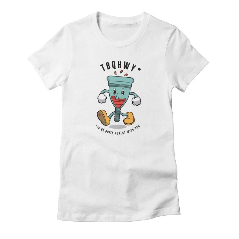 TBQHWY Women's T-Shirt by Ian J. Norris