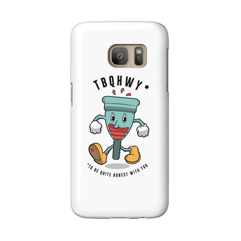 TBQHWY Accessories Phone Case by Ian J. Norris