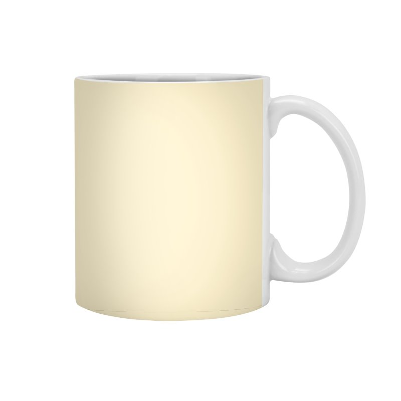 The Cortical Stack Implant Accessories Mug by Ian J. Norris