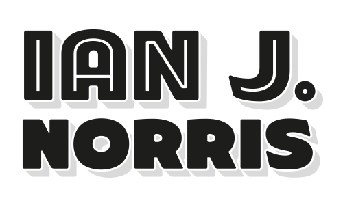 Ian J. Norris Logo