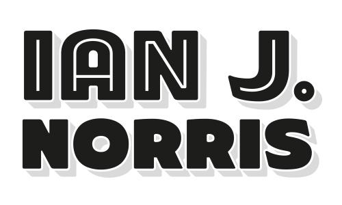 Ian J. Norris Logo