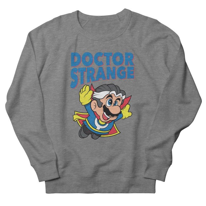 Doctor Strange Women's Sweatshirt by Ian J. Norris