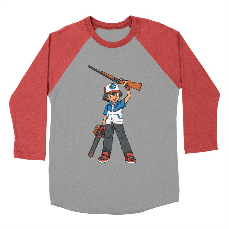 Ash Men's Longsleeve T-Shirt by Ian J. Norris