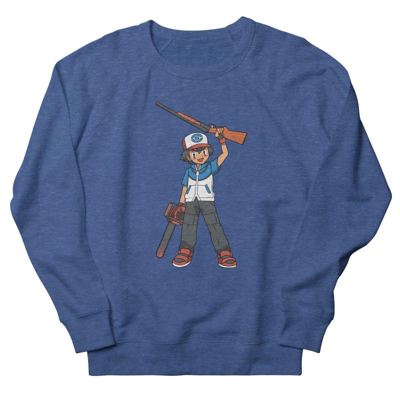 Ash Men's Sweatshirt by Ian J. Norris