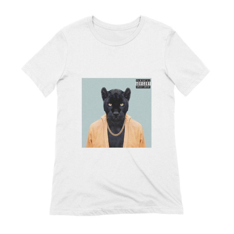 Spook By The Door Women's T-Shirt by Ianus Couture