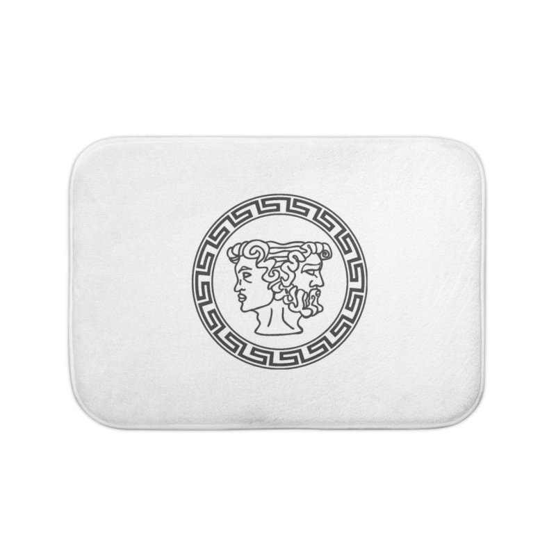 Ianus Couture (Vintage) Home Bath Mat by Ianus Couture