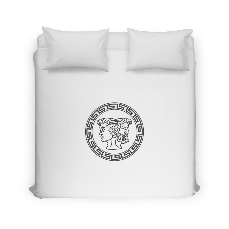 Ianus Couture (Vintage) Home Duvet by Ianus Couture
