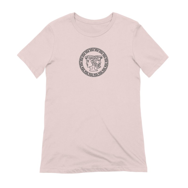 Ianus Couture (Vintage) Women's Extra Soft T-Shirt by Ianus Couture