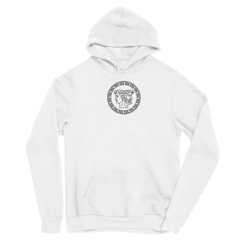 Ianus Couture (Vintage) Women's Pullover Hoody by Ianus Couture