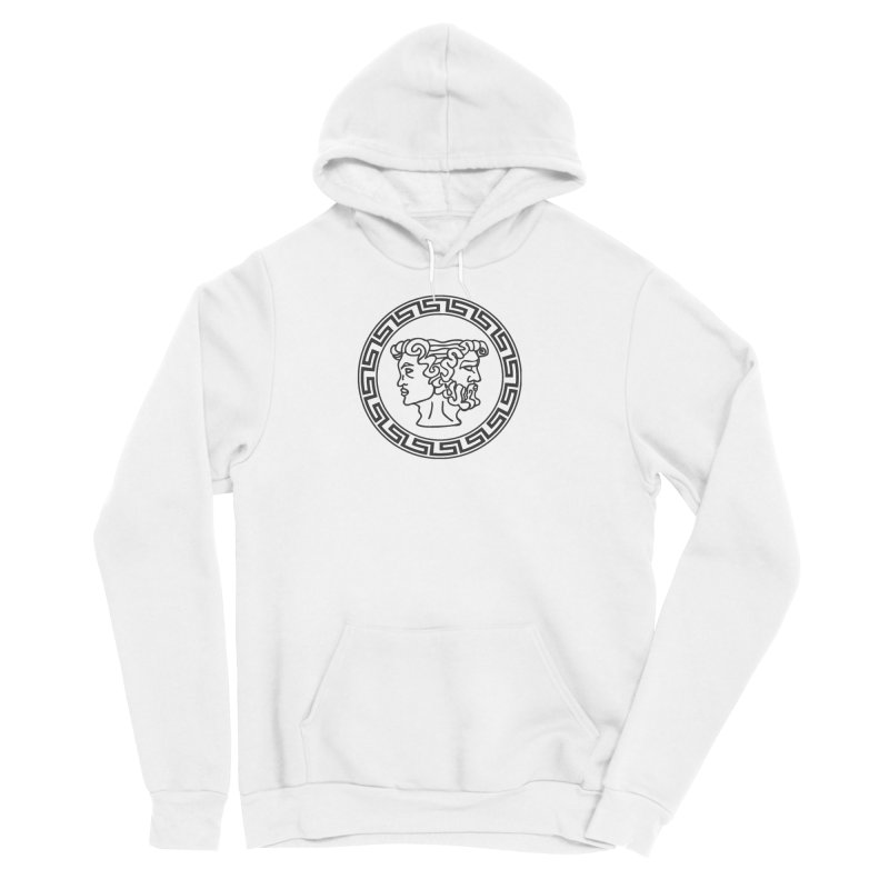 Ianus Couture (Vintage) Men's Pullover Hoody by Ianus Couture