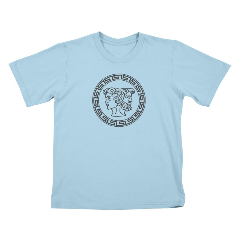 Ianus Couture (Vintage) Kids T-Shirt by Ianus Couture