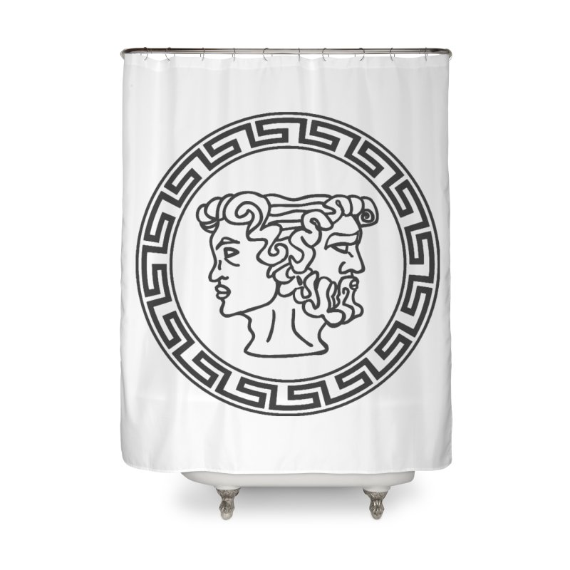 Ianus Couture (Vintage) Home Shower Curtain by Ianus Couture