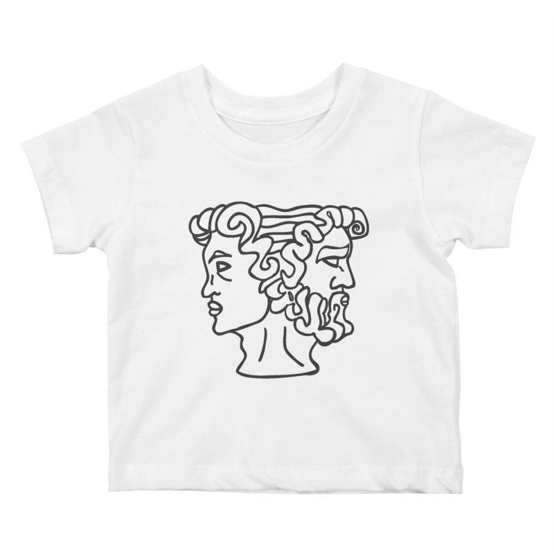 Kids None by Ianus Couture