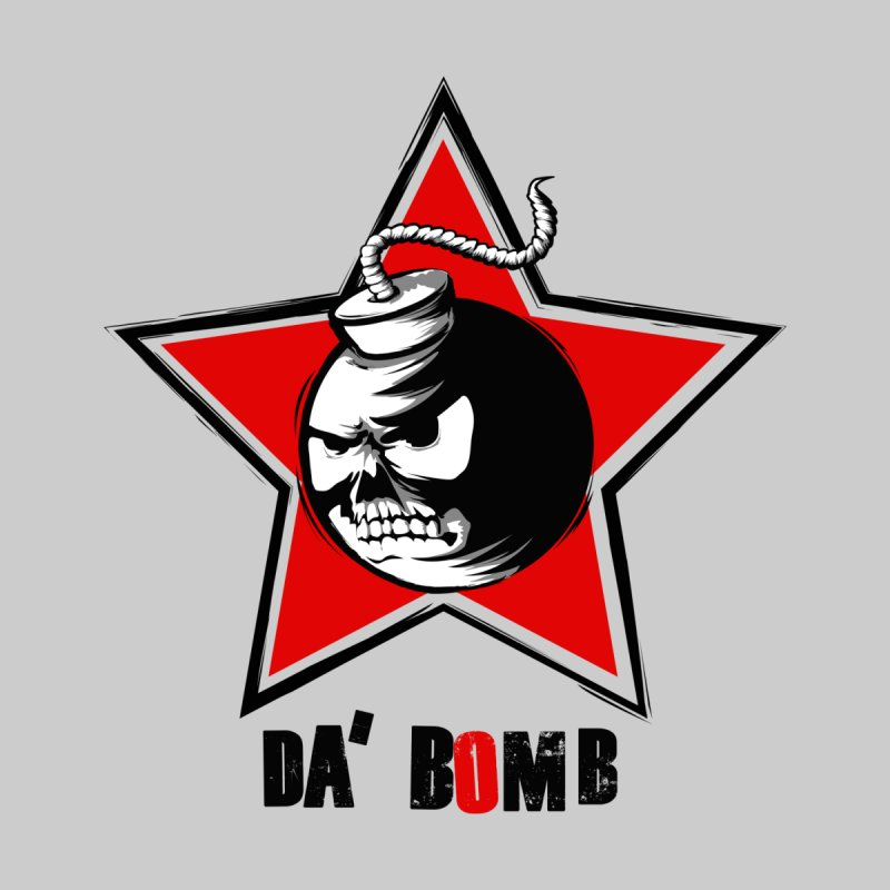 Da Bomb   by ianvox's Shop