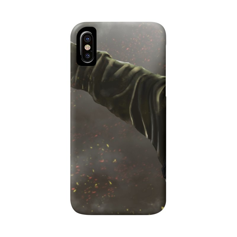 Floki - Vikings Accessories Phone Case by ibeenthere's Artist Shop