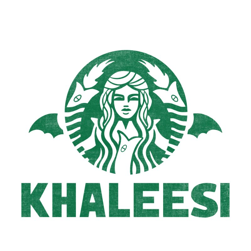 Cup of Khaleesi by Ibyes