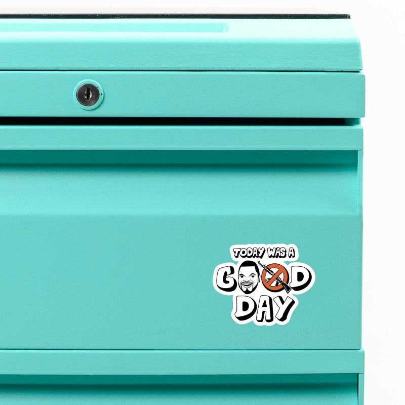 Good Day Accessories Magnet by Ibyes