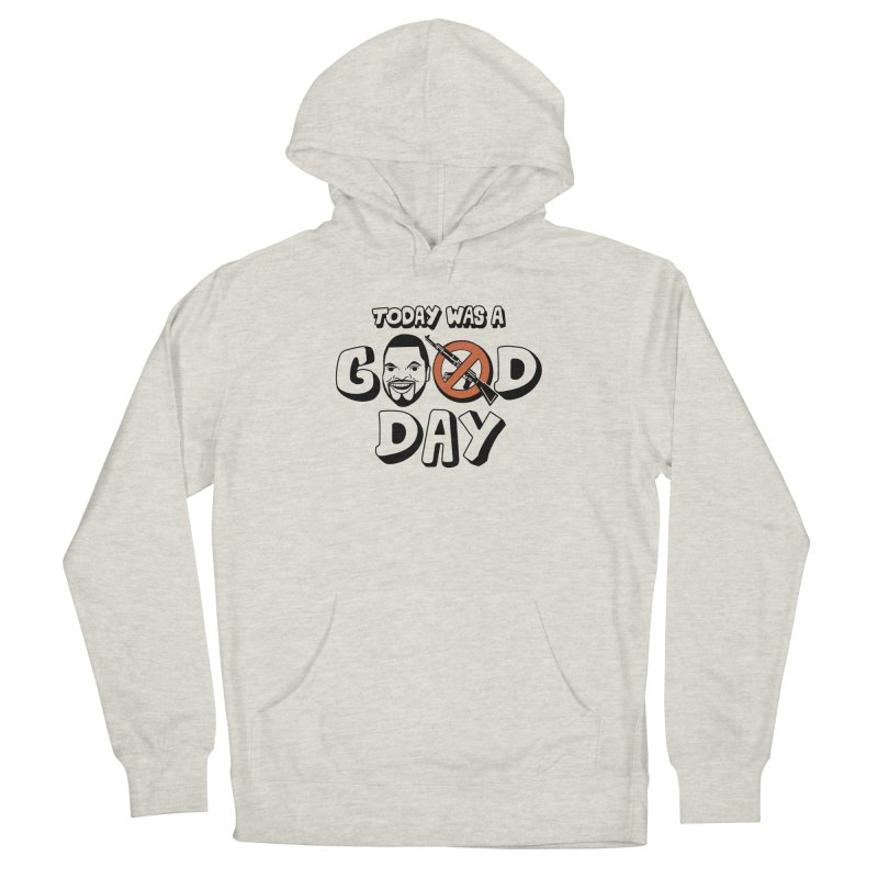 Good Day Women's Pullover Hoody by Ibyes
