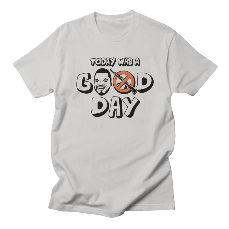 Good Day Men's T-Shirt by Ibyes