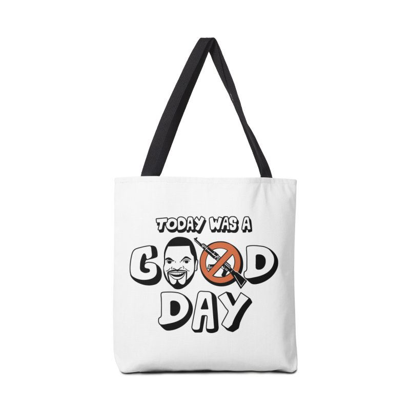 Good Day Accessories Bag by Ibyes
