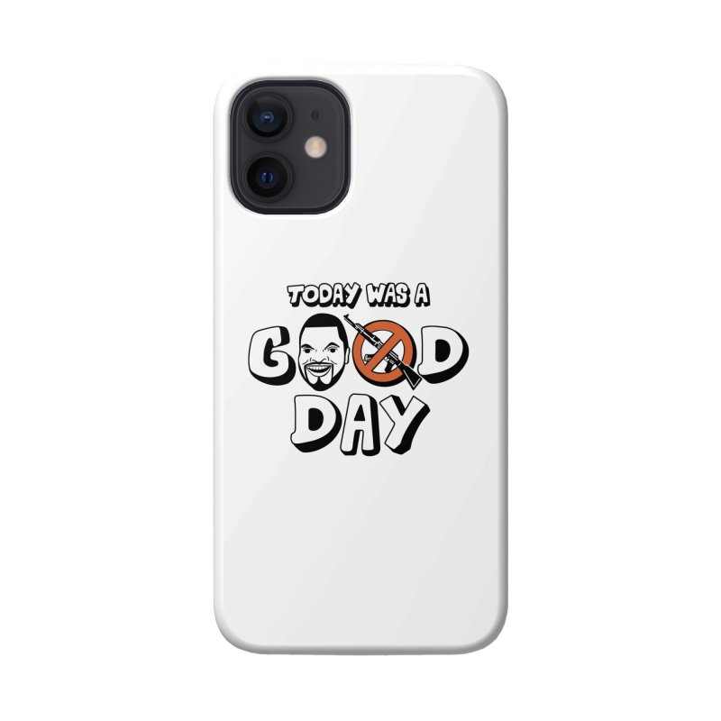 Good Day Accessories Phone Case by Ibyes