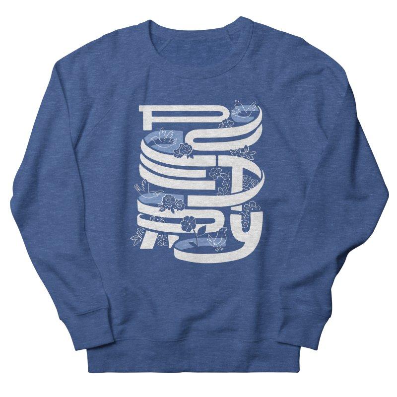 Poetry in Motion Women's Sweatshirt by Ibyes