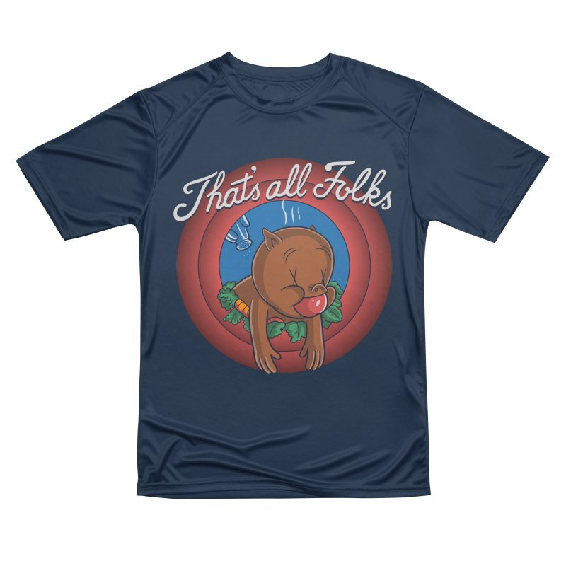 That's All Women's T-Shirt by Ibyes