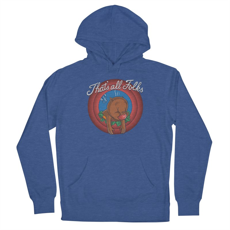 That's All Women's Pullover Hoody by Ibyes