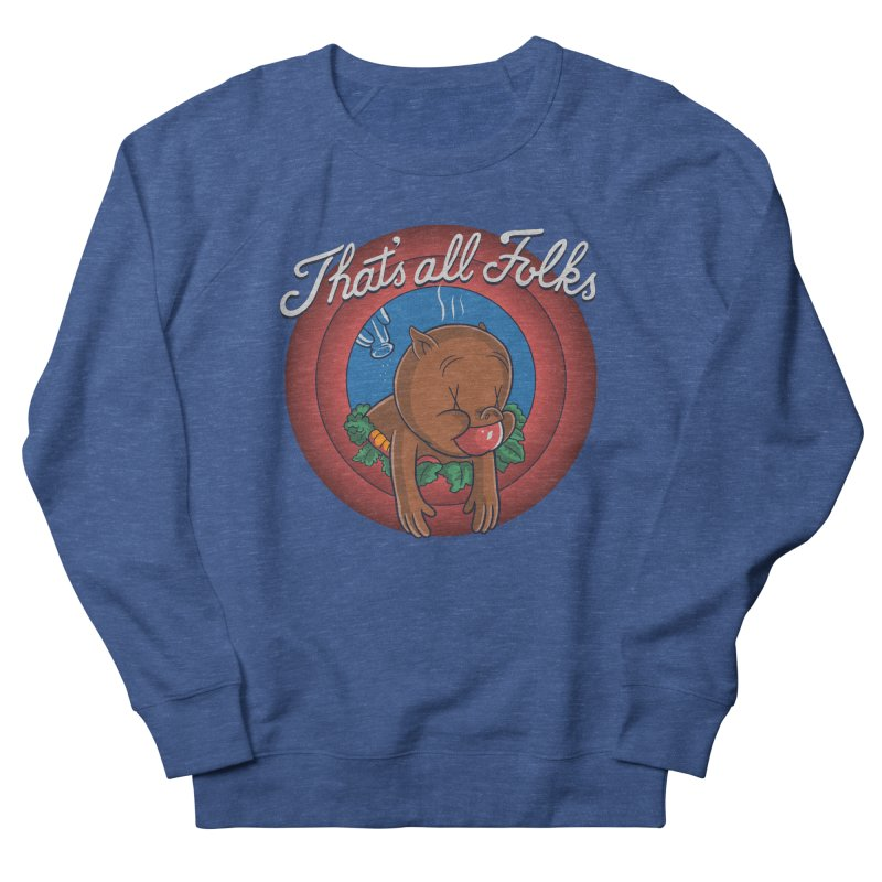 That's All Women's Sweatshirt by Ibyes