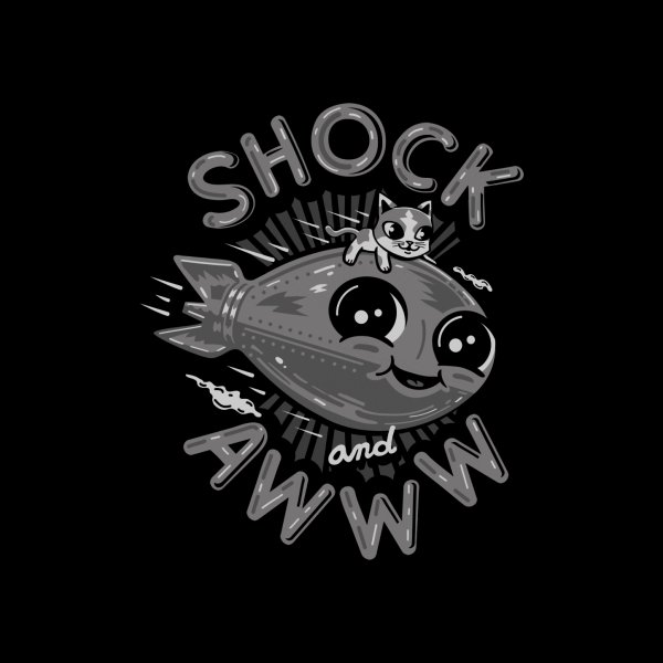 image for Shock and Awww