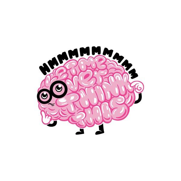 image for Overthinker
