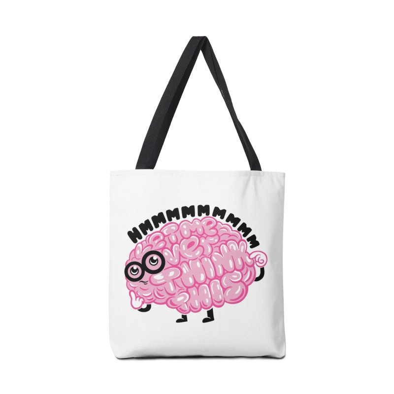 Overthinker Accessories Bag by Ibyes