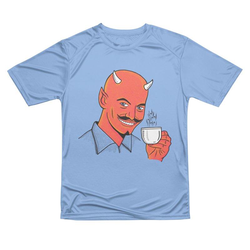 Espressoul Women's T-Shirt by Ibyes