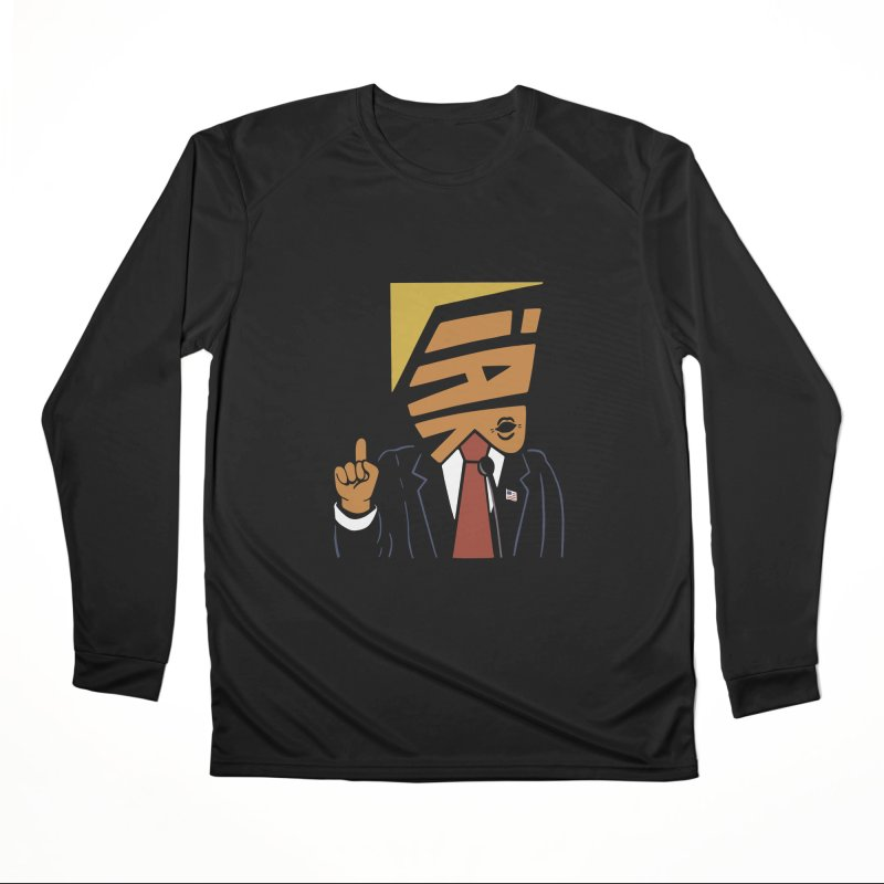 Liar Men's Longsleeve T-Shirt by Ibyes