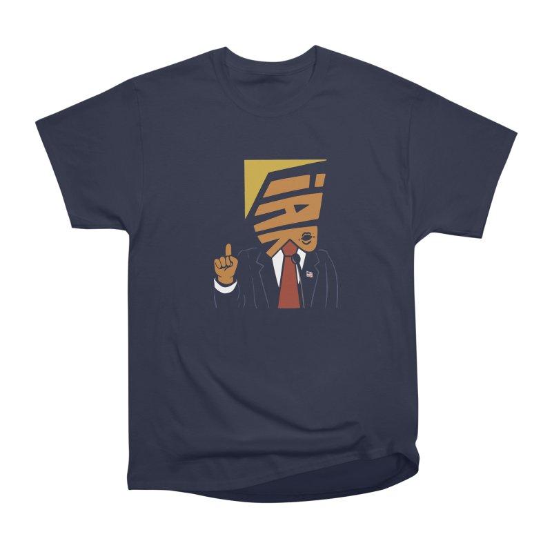 Liar Men's T-Shirt by Ibyes