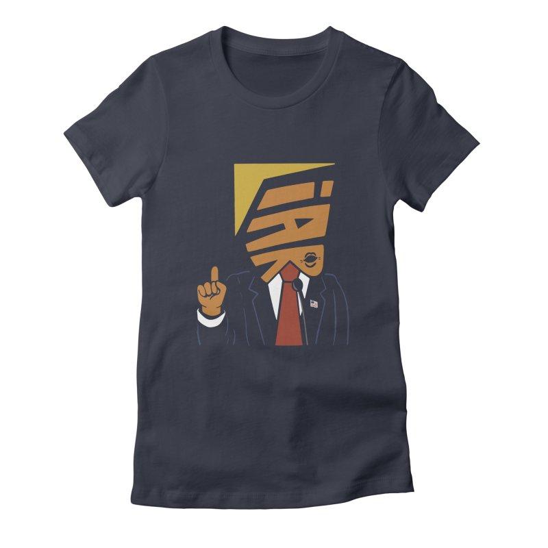 Liar Women's T-Shirt by Ibyes