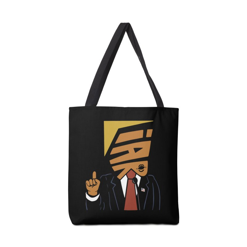 Liar Accessories Bag by Ibyes