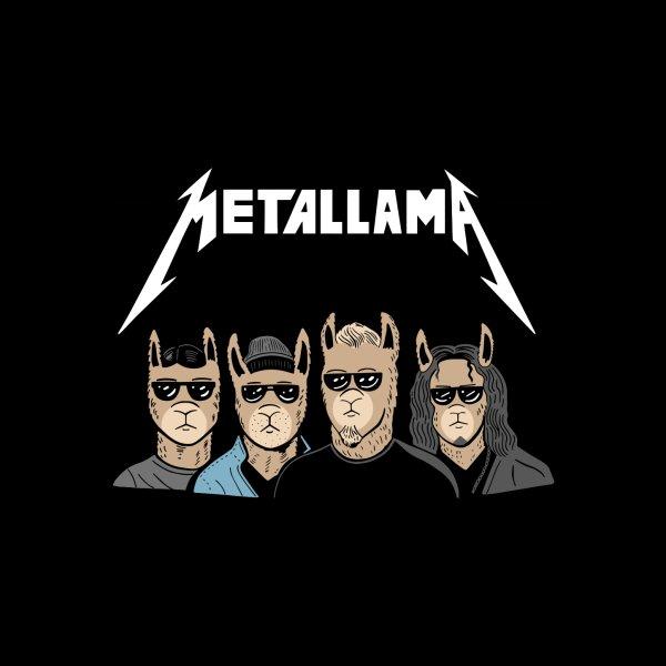 image for Metallama