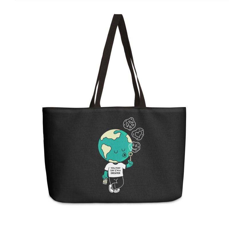 Dreamer Accessories Bag by Ibyes