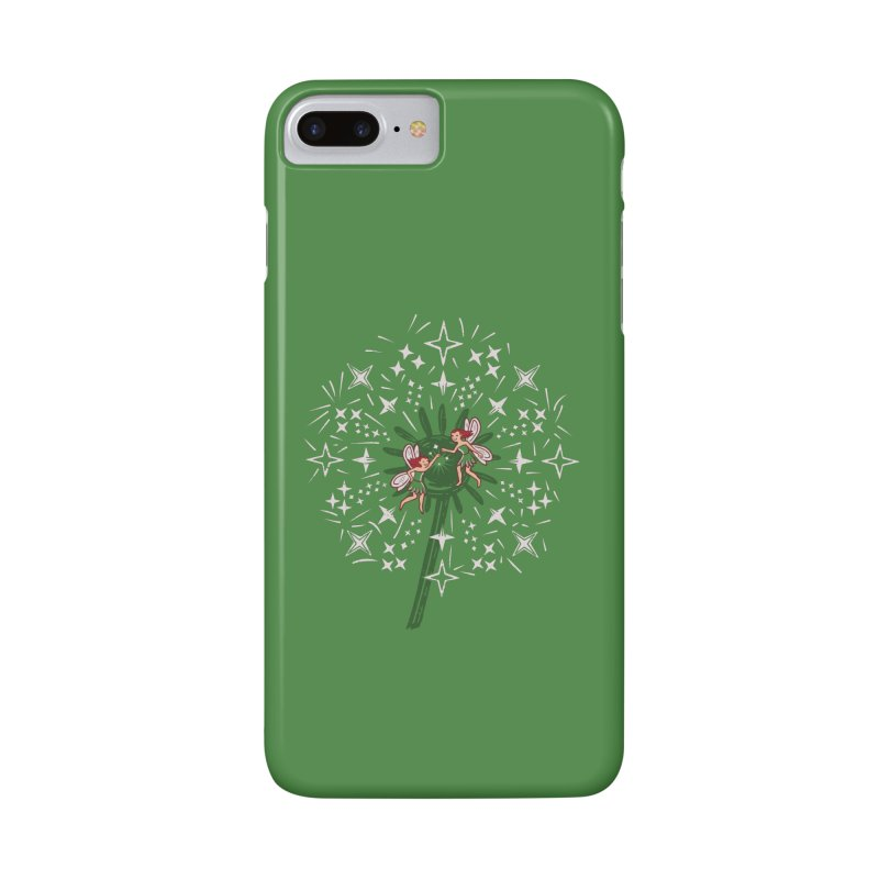 Fairy Fist Bump Accessories Phone Case by Ibyes