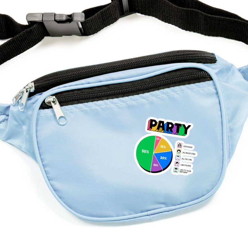 Party Charty Accessories Sticker by Ibyes