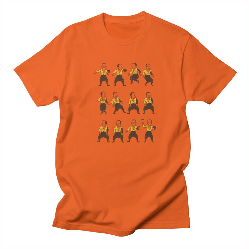 Stop 90's time Men's T-Shirt by Ibyes