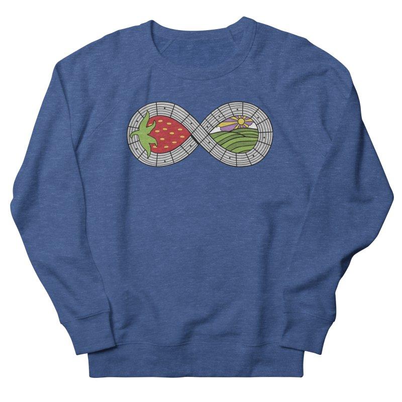 S.F.F. Women's Sweatshirt by Ibyes